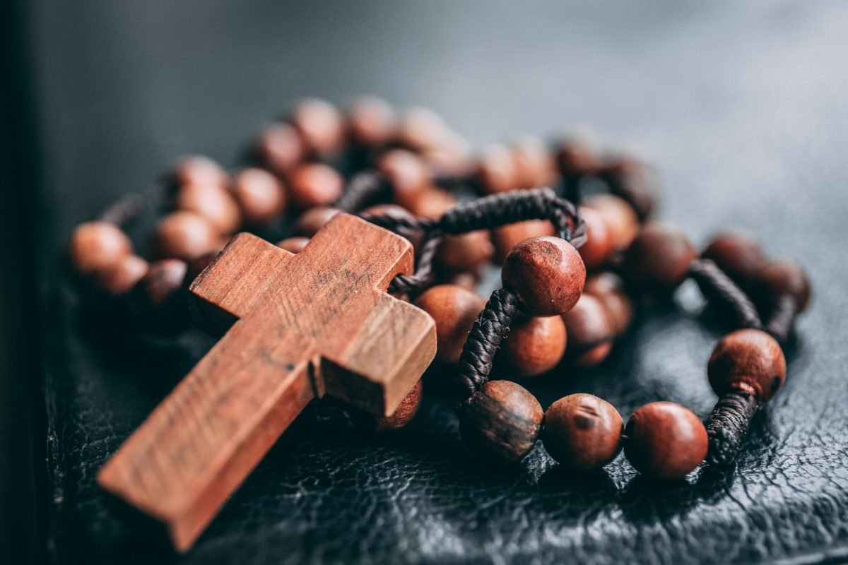3 Ways to Strengthen Your Faith