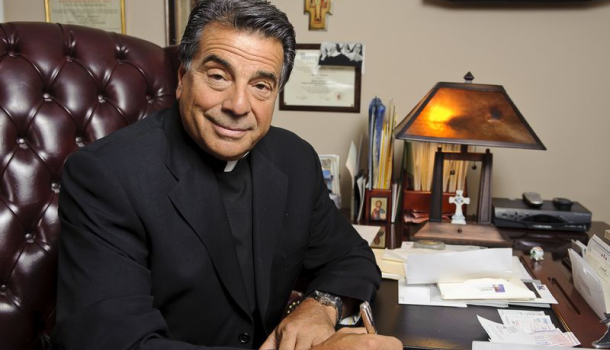 Msgr. David L. Cassato Vicar for Catholic Schools