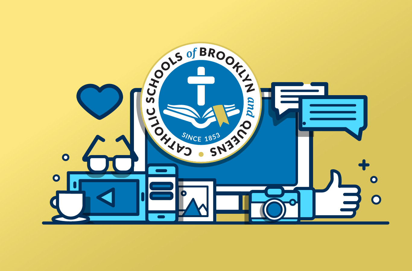 Catholic School Week Family Letter from the Superintendent