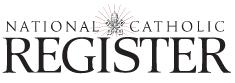 National Catholic Register logo
