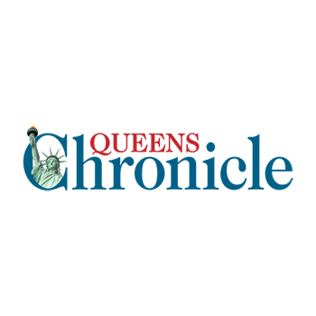 queens chronicle logo