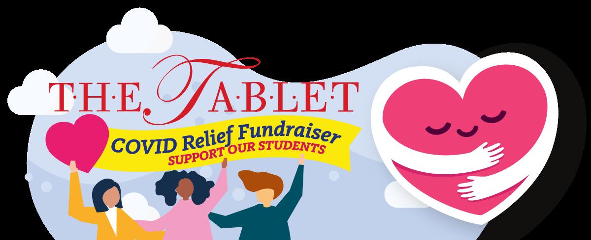 Covid Relief Fundraiser for Catholic Schools